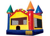 Main thumb bouncy castle 1