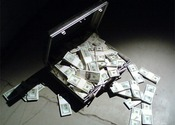 Main thumb briefcase of money