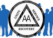 Main thumb alcoholics anonymous logo