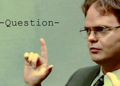 Main thumb dwight question 816x428