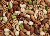 Main thumb mixed nuts kernels