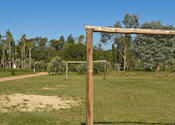 Main thumb soccer field wooden goals amateur more options my profile 72018907